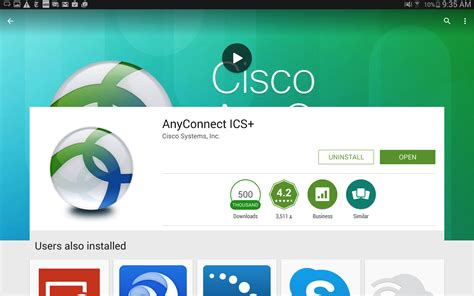 cisco dowload connecting with cisco anyconnect android it services usc