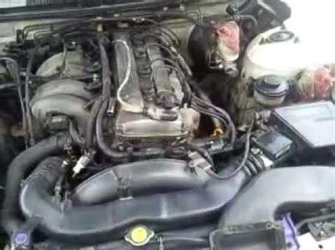 1995 nissan 240sx air flow sensor problem