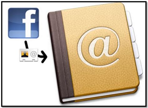 Search Fb Friends By Email How To Export Email Addresses Of Friends