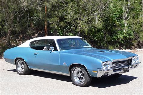 buick gs 455 stage 1 buick gs 455 stage 1 coupe rhd auctions lot 11