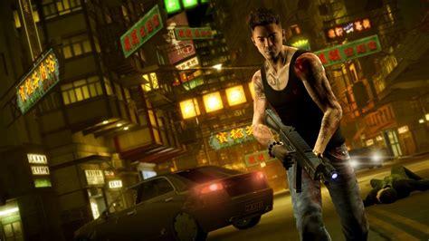 Gamis Hk new true crime screens neogaf