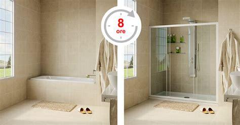 trasformare vasca in doccia costo remail vasca e doccia remail prezzi e preventivo remail