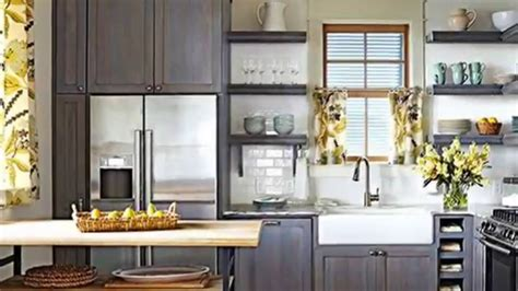 Small House Kitchen Ideas   Kitchen Decor Design Ideas