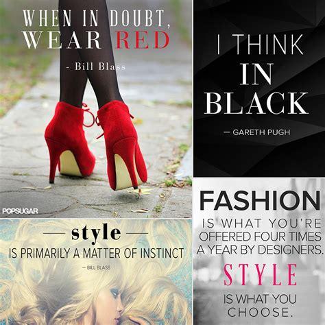 Fashion Quotes Fashion Designer Quotes Quotesgram