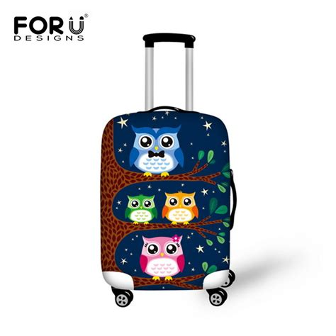 Op1399 Bacpack Cover Trolley Cover Coat Cover B Kode Bimb1876 4 get cheap owl luggage aliexpress alibaba