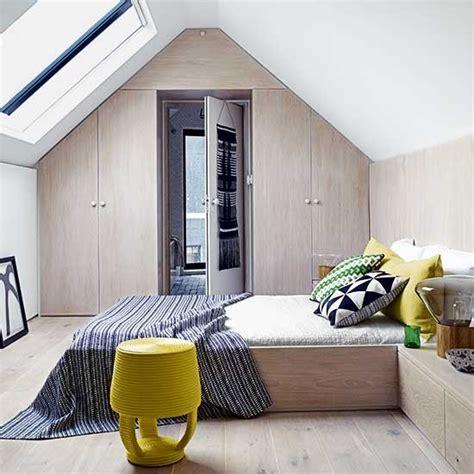 attic schlafzimmer attic bedroom ideas housetohome co uk