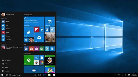 Windows 10 Anniversary Update windows 10 anniversary update review