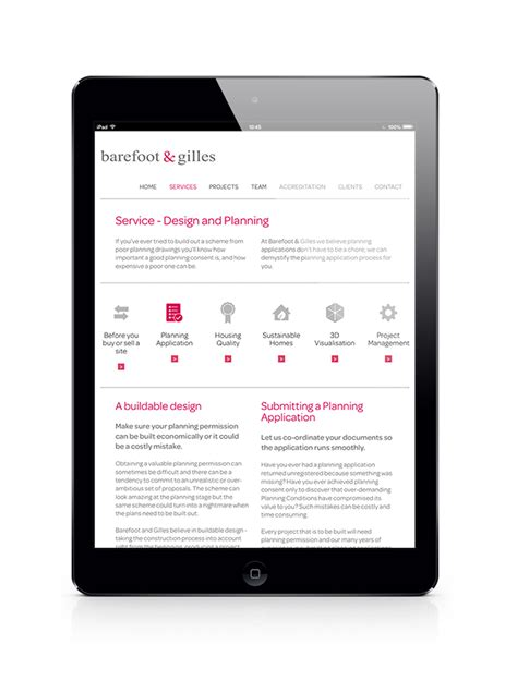 bootstrap themes ipad barefoot gilles gqdesign
