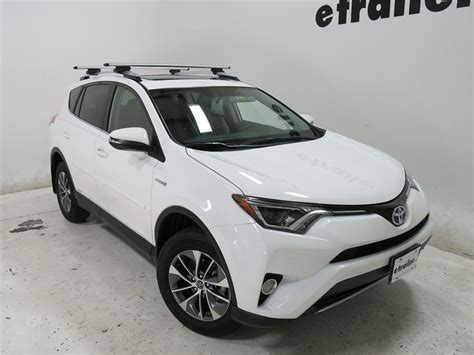Roof Rack For Toyota Rav4 by Thule Roof Rack For Toyota Rav4 2014 Etrailer