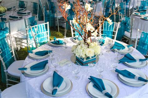 turquoise and twinkle light wedding 8 maybe one day