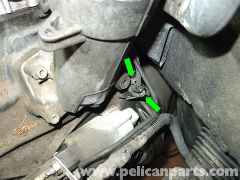 bmw 645 transmission malfunction mercedes w210 crankshaft position sensor replacement