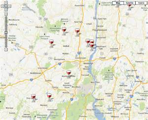 a review of the shawangunk wine trail the liberal traveler