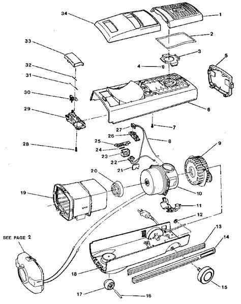 Vacuum Cleaner Parts @BBT.com