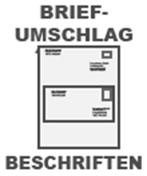 Beschriftung C4 Umschlag by Brief Gro 223 Brief C4 Briefumschlag Beschriften