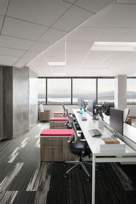 commercial spaces modern office design