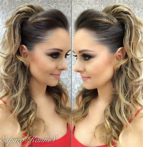 hairstyles for a party pinterest best 25 party hairstyles ideas on pinterest hair styles