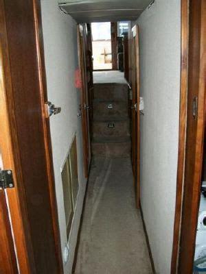 bananabelt boats yachts anacortes wa 1989 bayliner 4588 pilothouse motor yacht anacortes