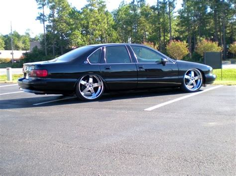 94 96 impala ss wheels 224 best images about 94 96 chevrolet impala ss on