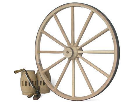 Decorative Wagon Wheels by Decorative Wooden Wagon Wheels Hansen Wheel Wagon Shop