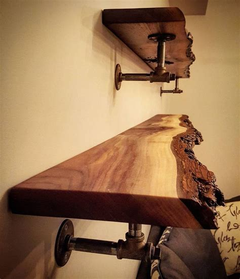 25 best ideas about live edge wood on sliding