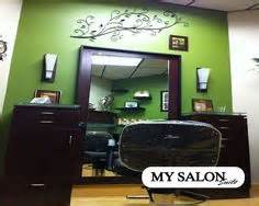 hair designs salons and decor on