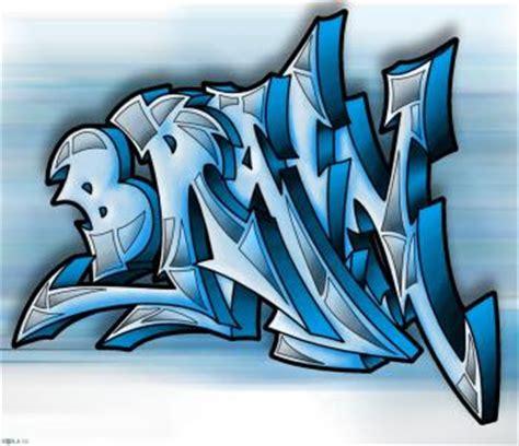 unique design    graffiti font