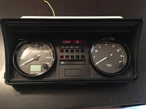 harley sdometer tachometer wiring diagram circuit diagram