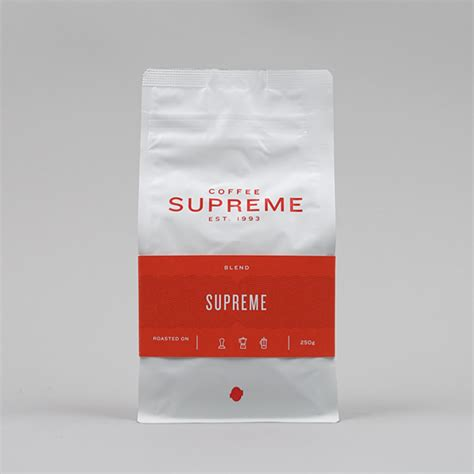 coffee supreme coffee supreme