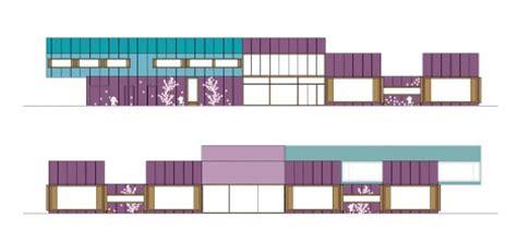 design pattern facade exles flowers modular kindergarten