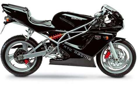 Motorrad Sachs 125 by Sachs Xtc 125 Technische Daten Des Motorrades Motorrad