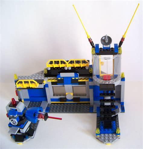 cavort lego smash lab set review without minifigures