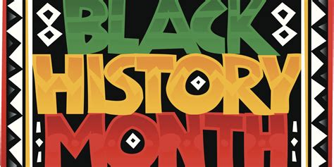 Happy Black History Month by Happy Black History Month Wrir 97 3 Fm Richmond