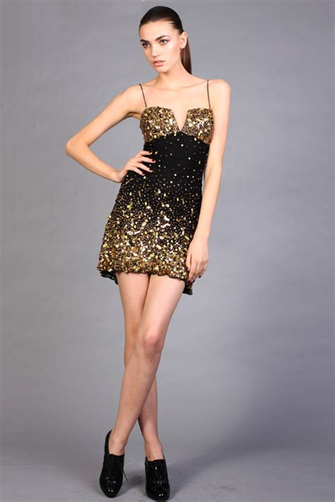 black cocktail dress picture collection dressed  girl