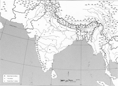 asia map practice blank south asia maps asia maps map pictures