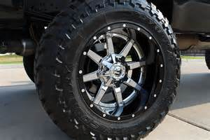 Truck Tires Rims For Sale 2014 Black Ford F250 Platinum Edition 4x4 With 7 5 Lift