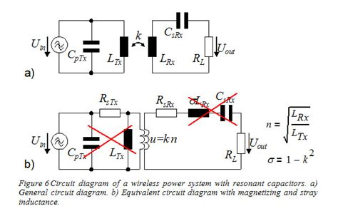 resonant induction generator inductive induction charging for diy projects electrical engineering stack exchange