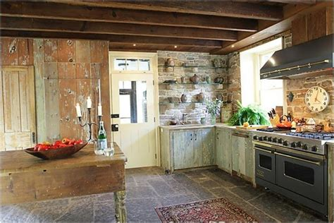 rustic farmhouse kitchen ideas rustic farmhouse kitchen kitchens pinterest