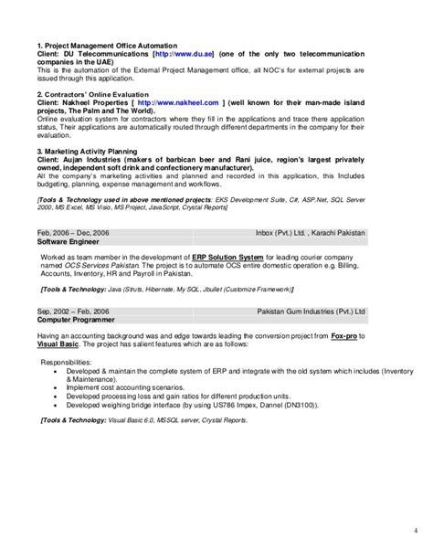resume sr solution designer