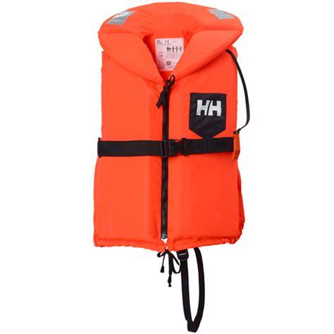 zwemvest helly hansen helly hansen navigare reddingsvest 100n zwemvesten nl