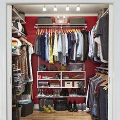 Lighting In Kitchen Ideas shop closet organization at lowes com
