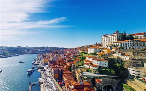 porto cittã portogallo where to stay and what to do in porto telegraph travel
