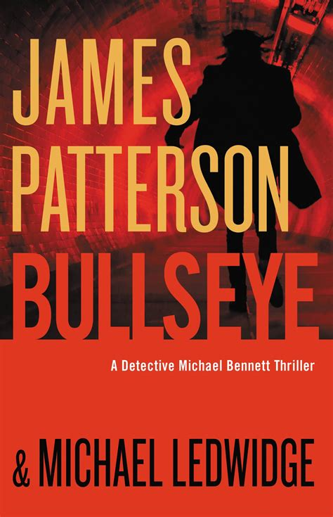 james patterson books bullseye hachette book group