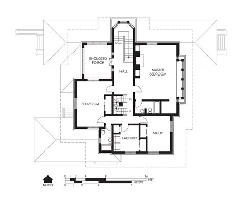 2nd floor plans file hills decaro house second floor plan jpg wikipedia
