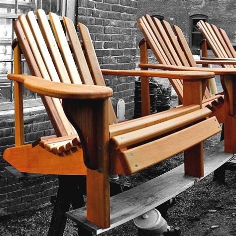 Adirondack Chairs Diy by Adirondack Chair Plans Comfort And Style For Your Patio