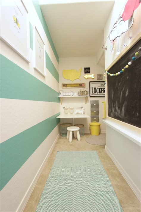 there s a whole universe of closet space hidden under this bed curbed closet turned playroom project nursery