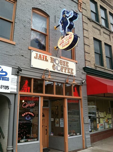 jail house number jail house coffee closed coffee tea 116 w park st butte mt phone number yelp