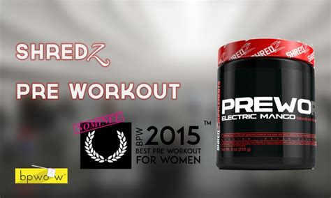 Shredz Detox For Side Effects by Shredz Pre Workout Review Do You Need To Try It