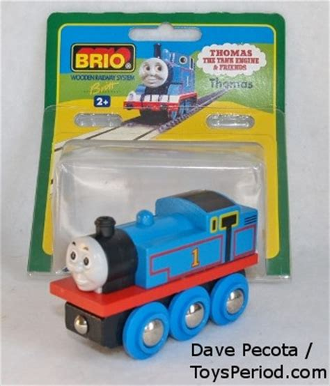 thomas the train brio vintage brio train collecting toy history ask toy tech