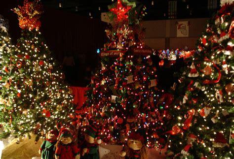 festivity trees festival of trees durango