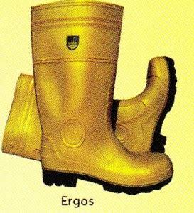 Sepatu Boot Ergos boots ergos